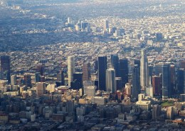 What is there to see in Los Angeles for teens?